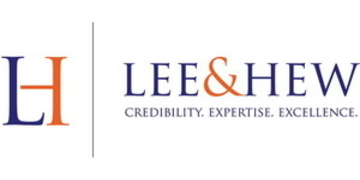 Lee & Hew Public Accounting Corporation logo