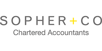Sopher + Co logo