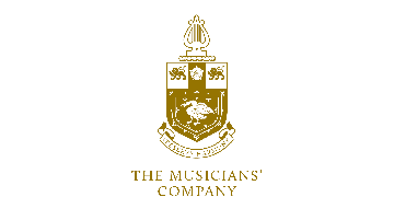 The Worshipful Company of Musicians logo