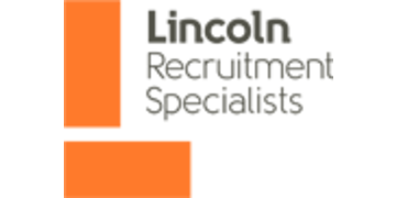 LINCOLN RECRUITMENT SPECIALISTS logo