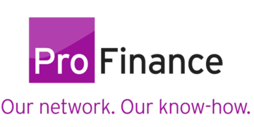 Pro-Finance Recruitment Group logo