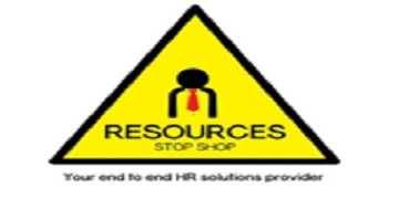 Resources Stop Shop logo