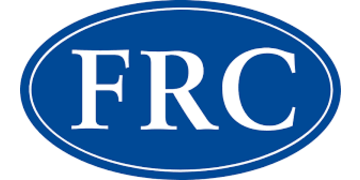 Financial Reporting Council UK logo