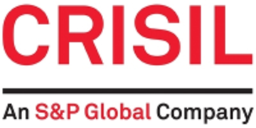 CRISIL - An S&P Global Company logo