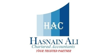 Hasnain Ali & Co Chartered Accountants logo