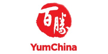 百胜中国 Yum China logo