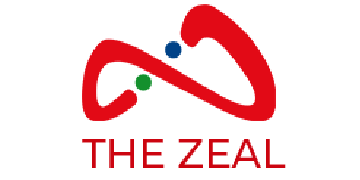 The Zeal Pakistan logo