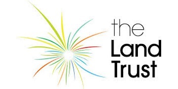 The Land Trust logo