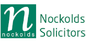 Nockolds Solicitors  logo