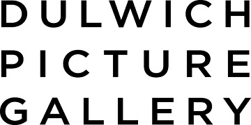 The Dulwich Picture Gallery logo