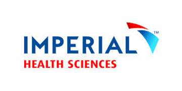Imperial Health Sciences logo