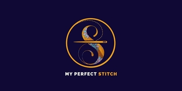 My Perfect Stitch logo