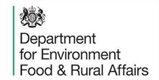 Department of Environment, Food and Rural Affairs (Defra) logo