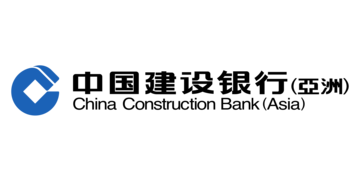 China Construction Bank (Asia) Corporation Limited logo
