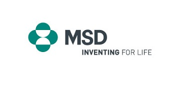 MSD (Merck Sharp & Dohme) logo