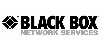 Black Box Network Services logo