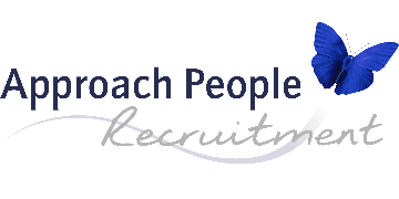 Approach People Recruitment LTD logo