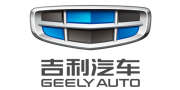 Geely Holding Group logo