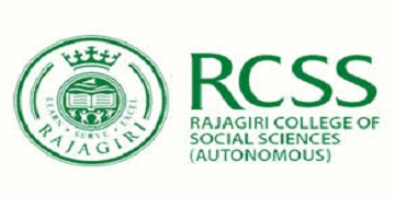Rajagiri College of Social Sciences (Autonomous) logo