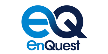 EnQuest logo