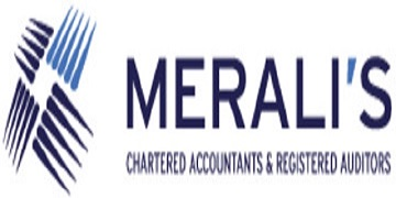 Merali's Chartered Accountants & Registered Auditors logo