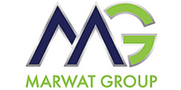 Marwat Group logo