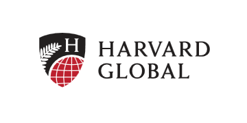 Harvard Global Research and Support Services, Inc. (HG) logo
