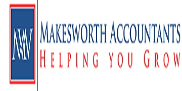 Makesworth Accountants logo