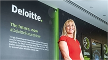 Interview: Cindy Hook, CEO, Deloitte Asia Pacific