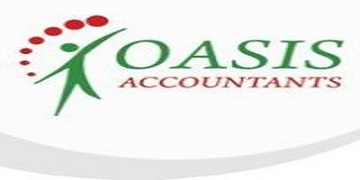 Oasis Accountants Private Limited logo