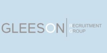 Gleeson Recruitment Group logo