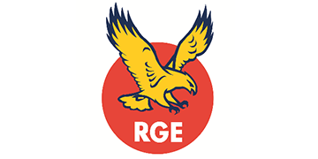RGE Pte Ltd logo