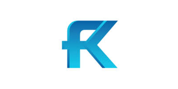 FK International Financial Search & Selection logo