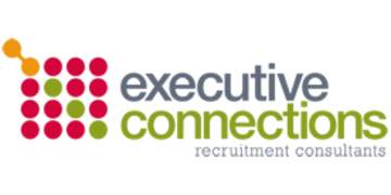 Executive Connections Ltd  Principal Connections Ltd logo