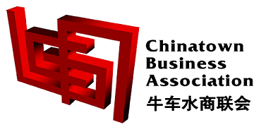 Chinatown Business Association logo