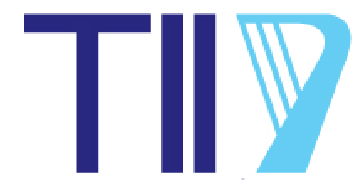 Transport Infrastructure Ireland logo
