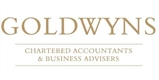 Goldwyns Chartered Accountants logo