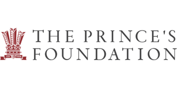 The Prince's Foundation logo