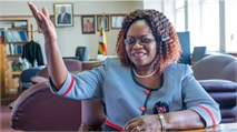 Interview: Mildred Chiri ACCA, Zimbabwe auditor general