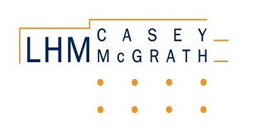 LHM Casey McGrath logo