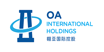 OA International Holdings logo