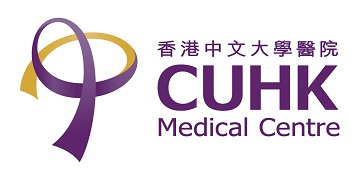 CUHK Medical Centre Limited. logo