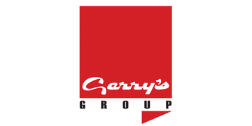 Gerry's Group logo