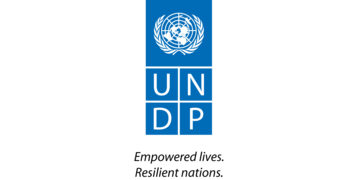 United Nations Development Programme Global Shared Services Center logo