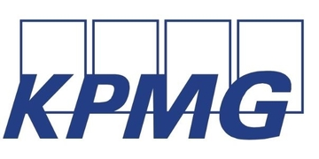KPMG (China and Hong Kong SAR) logo
