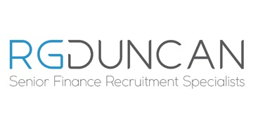 RGDuncan - Senior Finance Recruitment Specialists