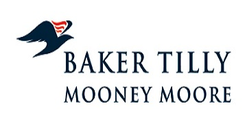 Baker Tilly Mooney Moore logo