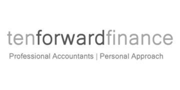 Ten Forward Finance logo